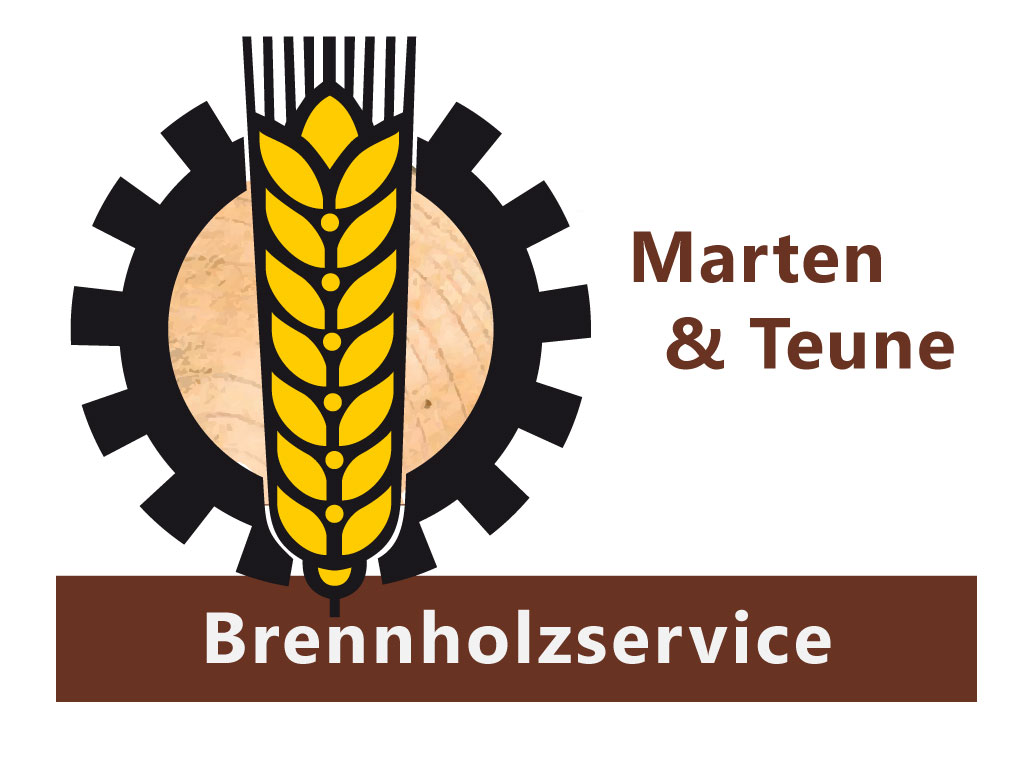 Brennholz, Kaminholz - Handel - Marten&Teune, Löhne